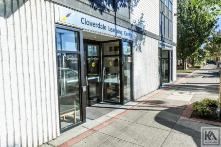 cloverdale-learning-centre